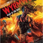 wyrmwood new poster